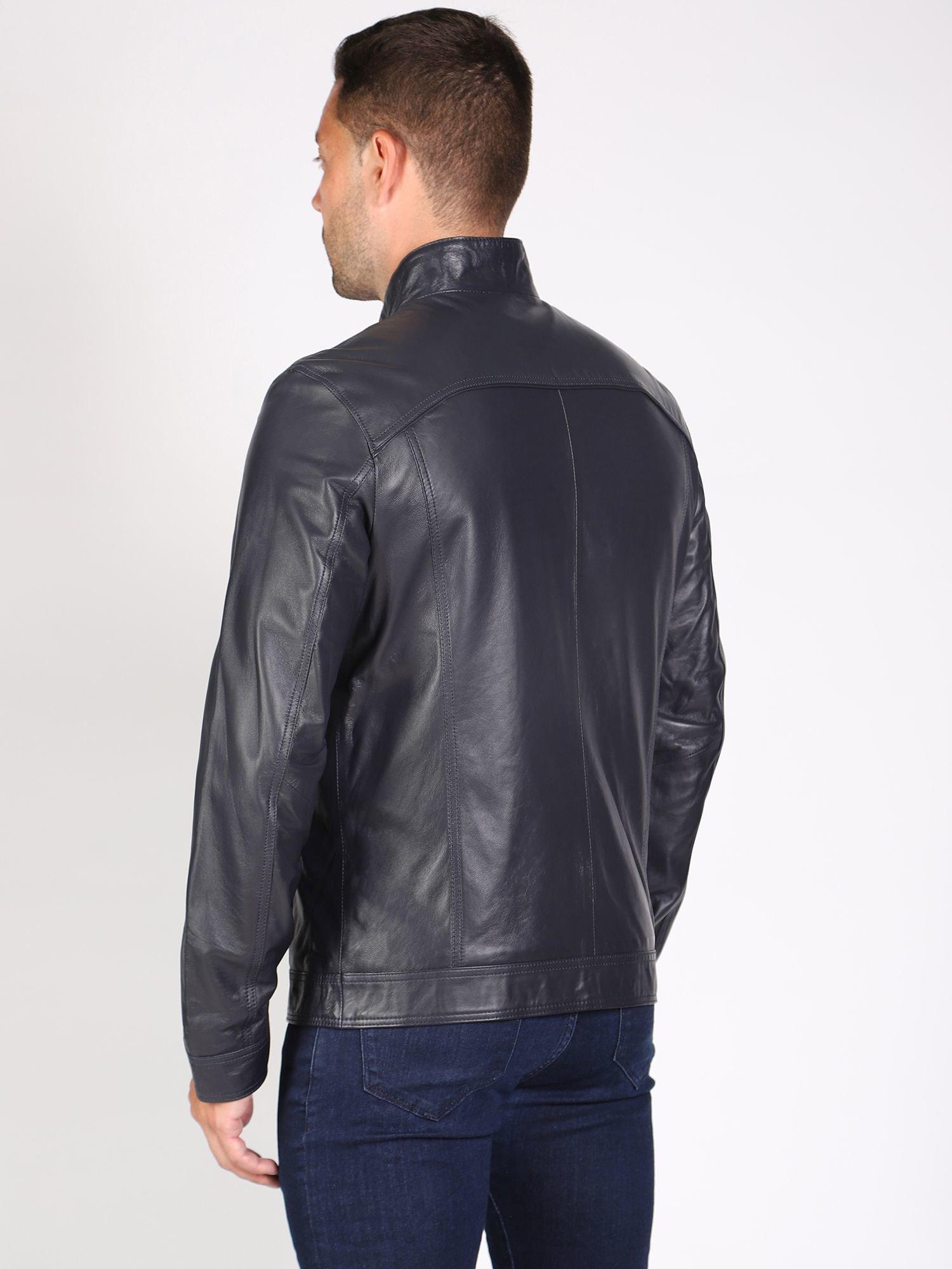купить куртку кожаную сша