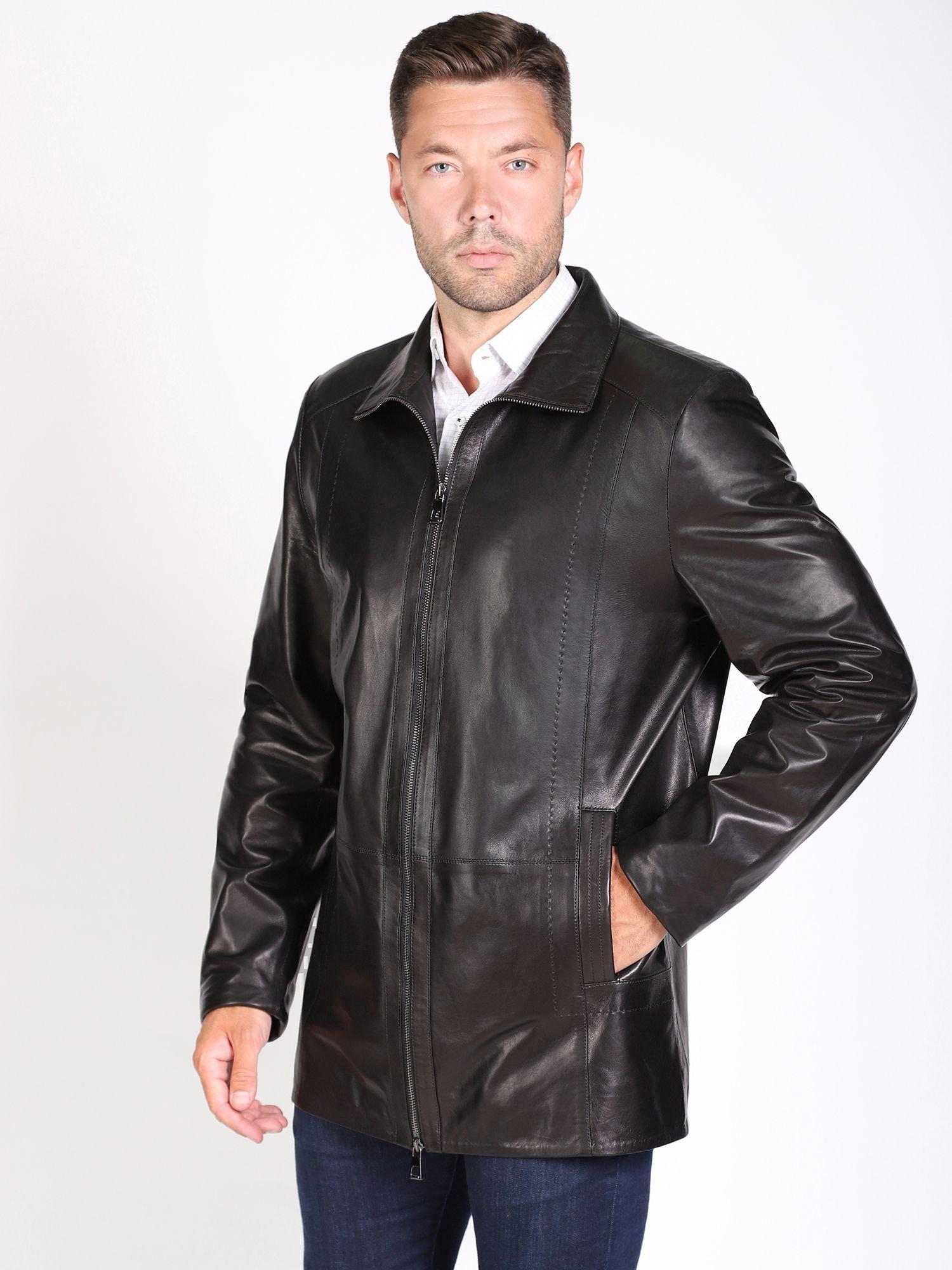 купить удлиненную куртку в спб